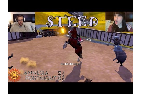 [Full Download] Amnesia Fortnight 2014 Steed Prototype ...