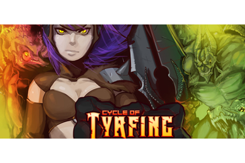 Cycle Of Tyrfing on Steam