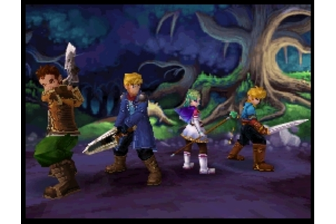 E3: Golden Sun: Dark Dawn Hands-On | RPG Site