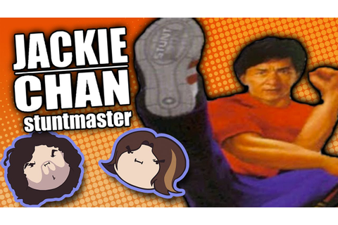 Jackie Chan: Stuntmaster - Game Grumps - YouTube