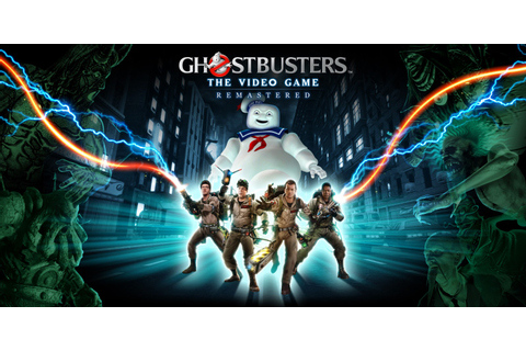 Ghostbusters: The Video Game Remastered | Nintendo Switch ...
