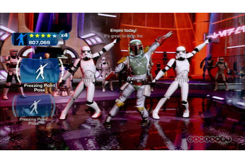 Game's World: Kinect Star Wars free download pc game full ...