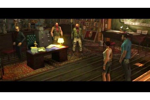 Marlow Briggs And The Mask Of Death pc game - Free Games ...