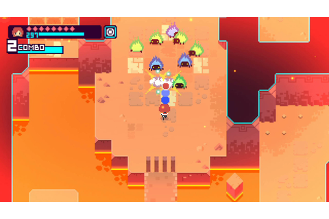 KAMIKO - Looking Ahead at a Loving Tribute - myPotatoGames