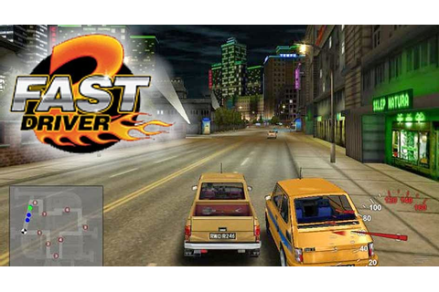 2 Fast Driver Game - Free Download Full Version For Pc