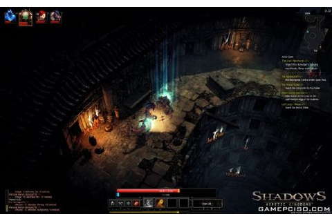 Shadows Heretic Kingdoms - Download Game PC Iso New Free