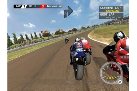 Download Free Motogp 2 ultimate racing technology Game ...