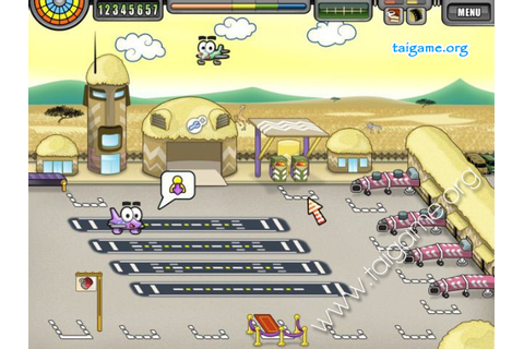 Airport Mania 2: Wild Trips - Download Free Full Games ...