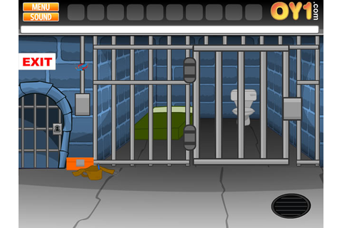 Play Escape Plan - Police Station - Free online games with ...