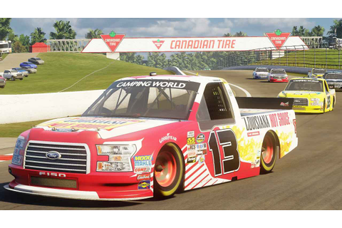 NASCAR Heat 3 Review: A Welcome Standout In The Sim Racing ...