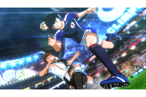 Captain Tsubasa: Rise of New Champions is the return of ...