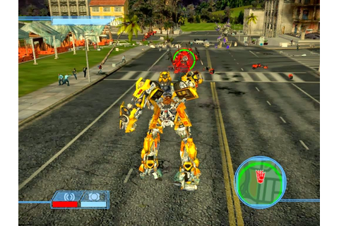 Transformers Game Full Version Free Download