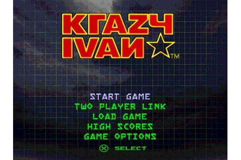 Krazy Ivan Download Free Full Game | Speed-New
