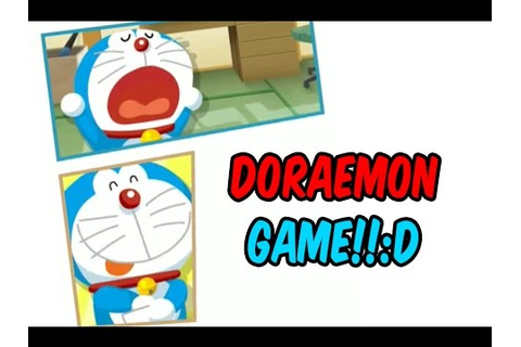 Game Play Doraemon Gadget Rush 2015 | Android | Mobile ...