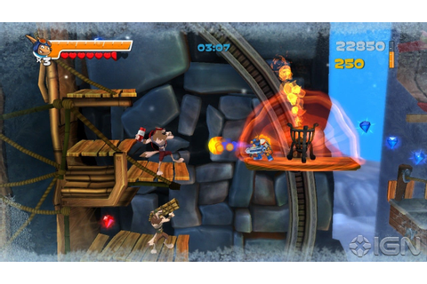 Rocket Knight Screenshots, Pictures, Wallpapers - Xbox 360 ...