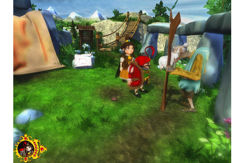 Ceville (PC) – GameCola