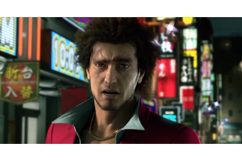 New details about the next Yakuza game will emerge on July ...