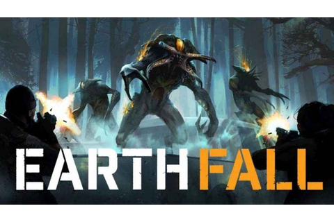 Earthfall Review - PS4 - PlayStation Universe