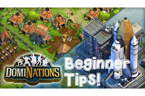 DomiNations Android/iOS Game Beginner Guide and Tips ...