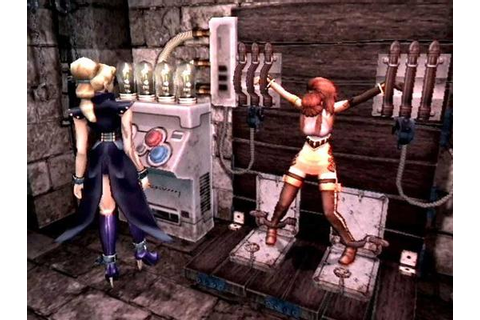 Shadow Hearts: Covenant – PS2 | Video Game Underworld