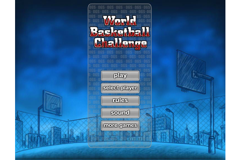 World Basketball Challenge Hacked (Cheats) - Hacked Free Games