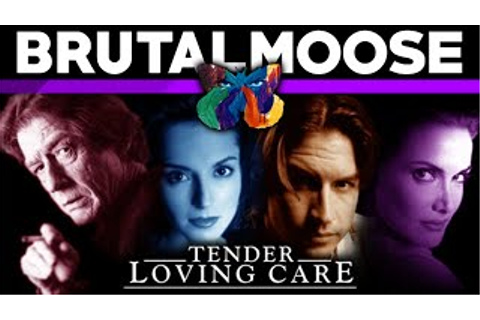 Game | Tender Loving Care brutalmoose | Tender Loving Care brutalmoose