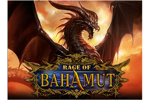 Rage of Bahamut - iPhone/iPod Touch/iPad - HD Gameplay ...
