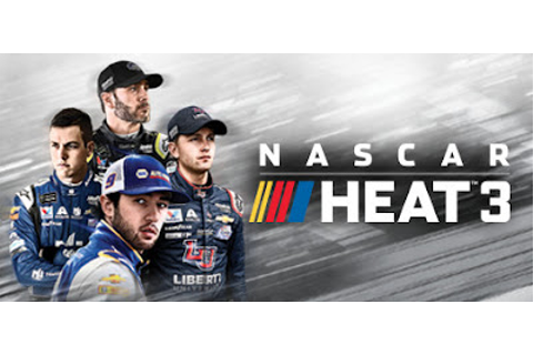 NASCAR Heat 3 - PC Full Version Free Download