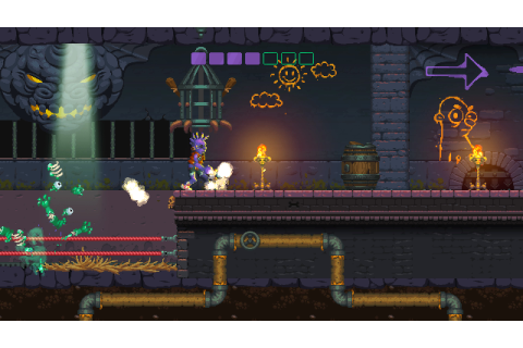 Nidhogg 2 - PS4 Review - PlayStation Country