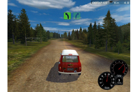 Rally Trophy Download Free Full Game | Speed-New