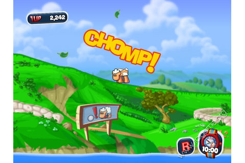 Worms Crazy Golf - Download Free Full Games | Arcade ...