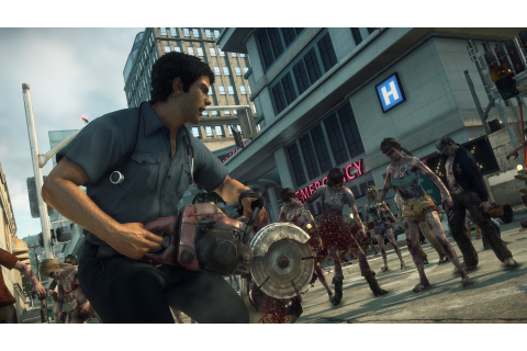 Dead Rising 3 Free Download Game Full Version.