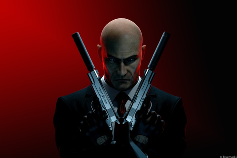 Hitman Tueur à Gages On Qwant Games