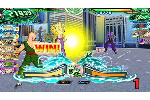Buy Super Dragon Ball Heroes World Mission PC Game | Steam ...