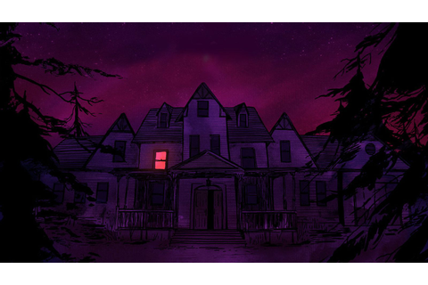 Polygon's 2013 Game of the Year: Gone Home | Polygon