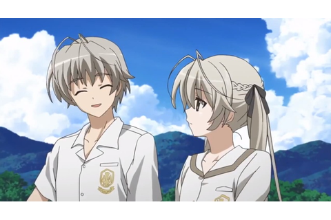 Category:Blog posts | Yosuga no Sora Wiki | Fandom powered ...
