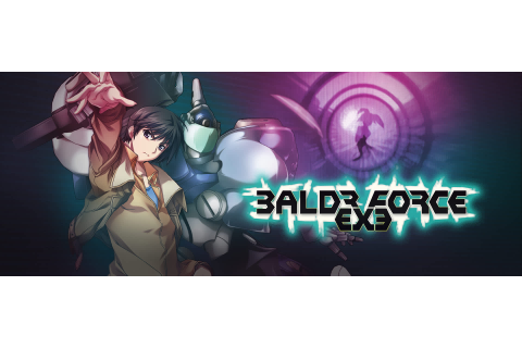 Watch Baldr Force Exe Sub & Dub | Action/Adventure, Sci Fi ...