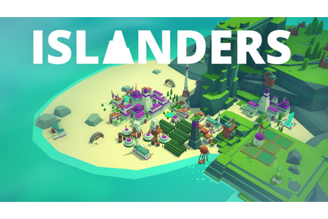 Islanders MacBook Version - Download Now DMG