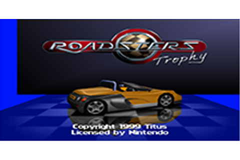 Roadsters Game Download | GameFabrique