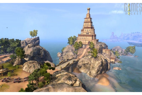 Download game The Settlers 7 : DLC 3 right now!