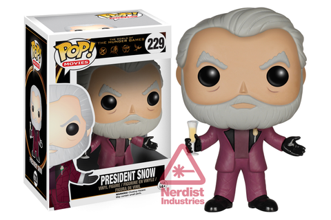 Welcome to District 12: Hunger Games Funko Pop! Figures ...
