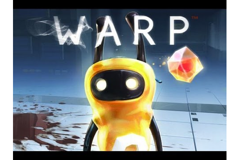 CGRundertow WARP for Xbox 360 Video Game Review - YouTube
