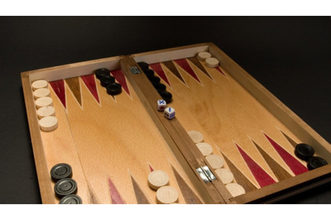 How to Set Up & Play Backgammon | Our Pastimes