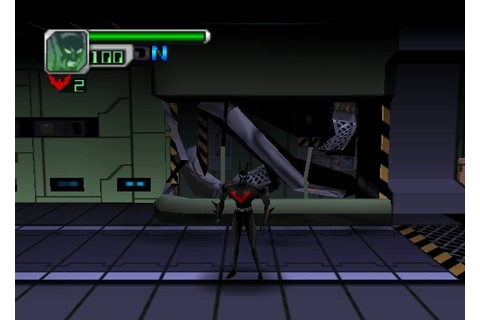 Batman Beyond - Return of the Joker (USA) ROM