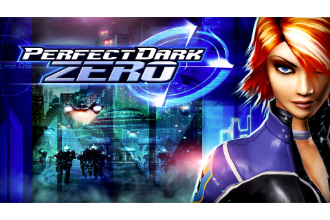 Buy Perfect Dark Zero - Microsoft Store