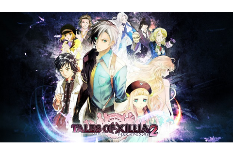 First Impressions: Tales of Xillia 2 Is Better Than The ...