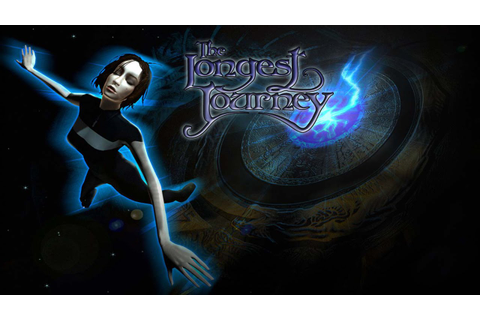 The Longest Journey Remastered (by Funcom N.V ...