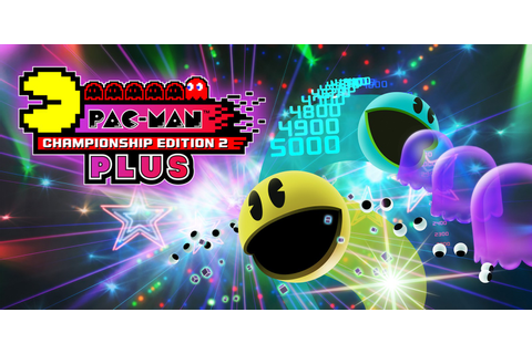 PAC-MAN™ Championship Edition 2 PLUS | Nintendo Switch ...