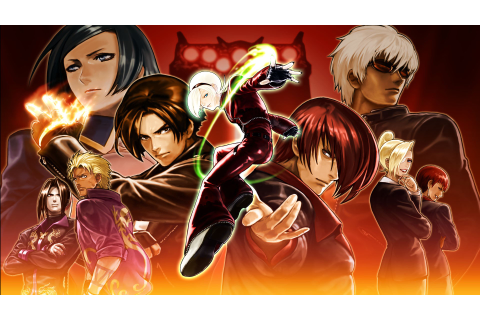 Buy THE KING OF FIGHTERS XIII - Microsoft Store