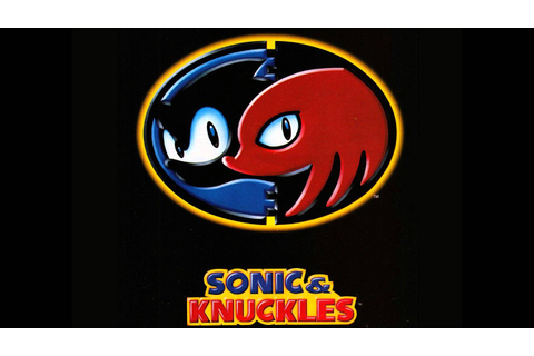 Sonic & Knuckles: Flying Battery Zone Video Game Music ...